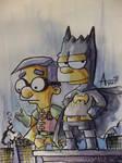 Bartman and Robin