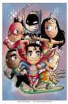 Little Justice League