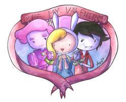Fionna Valentine