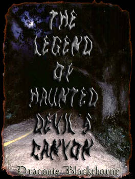 The Legend of Devil's Canyon