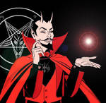 Apotheosis Luciferi