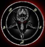 Iblis Baphomet