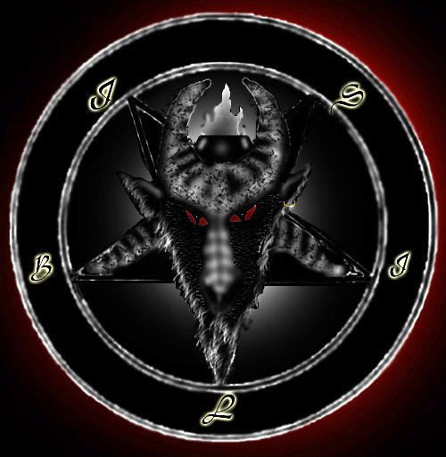Iblis Baphomet by DBlackthorne