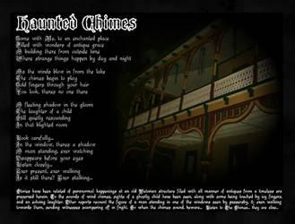 Haunted Chimes