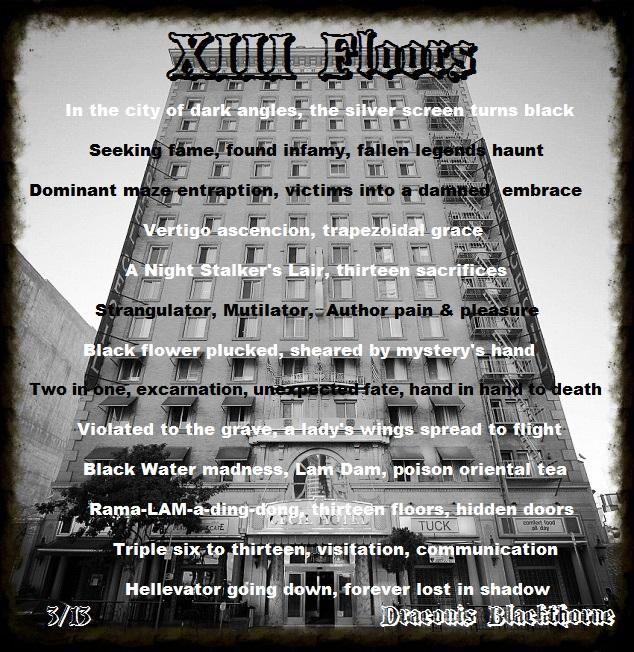 XIII Floors