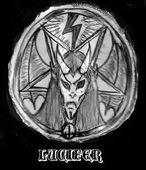 Lucifer talisman