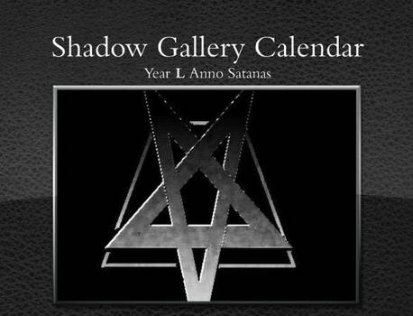 Shadow Gallery Year L A.S.