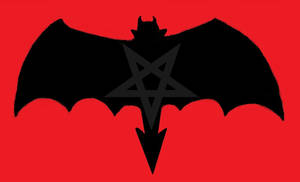 SATAN Pentagram
