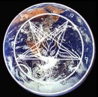 Satan's Earth by DBlackthorne