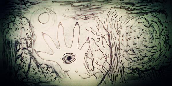 Hand of Omen