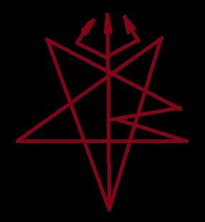 Draconian Pentagram