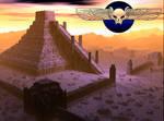 Ziggurat of Ur 2