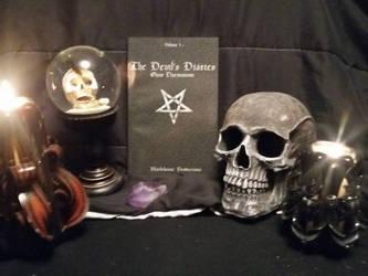Codex Daemonum: The Devil's Diaries