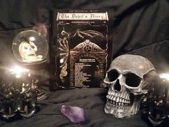 The Devil's Diary XXIV: Walpurgisnacht L