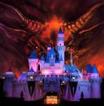 The Devil in The Magic Kingdom