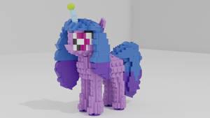 Lego Izzy Moonbow