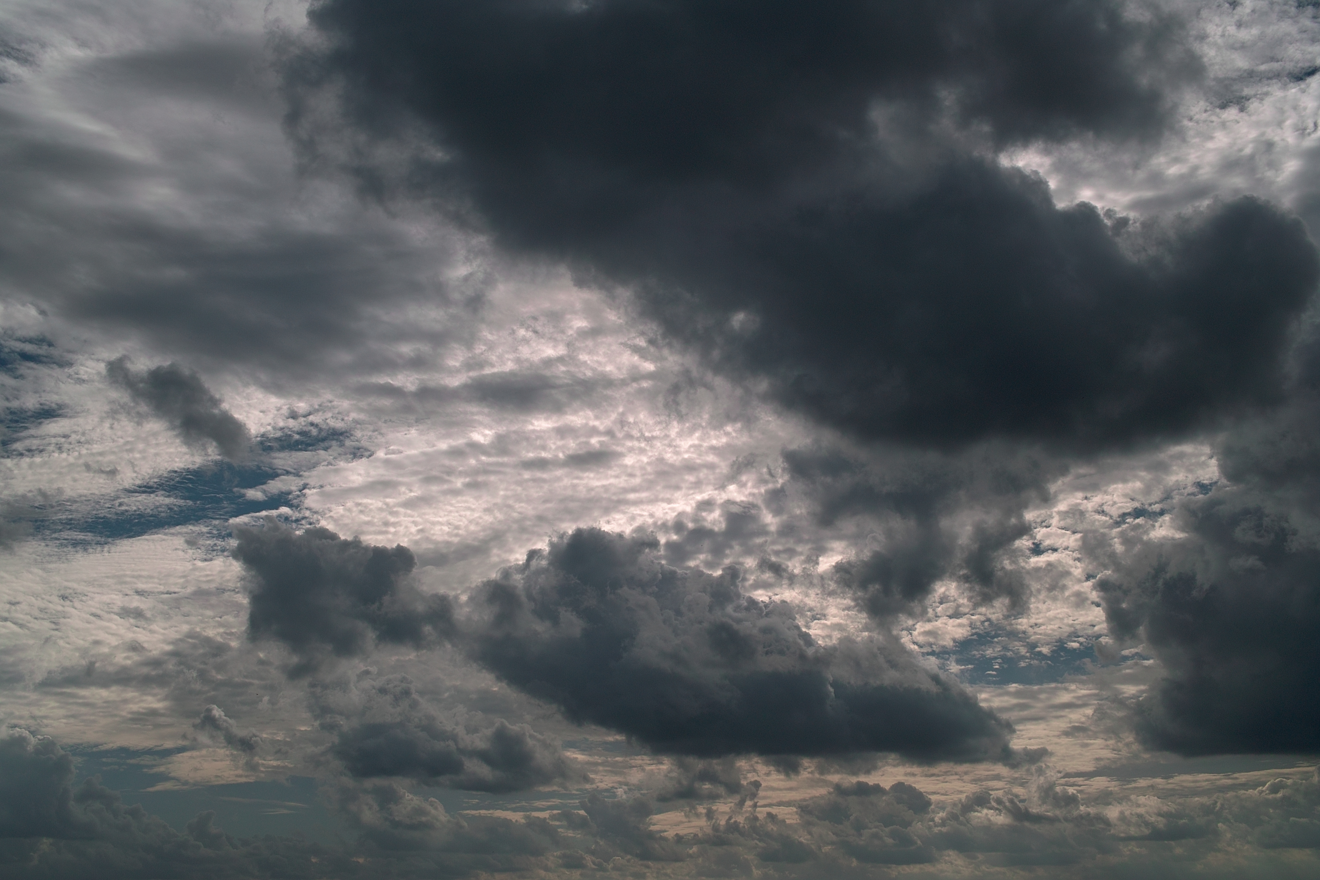 OctoberClouds