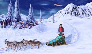Magadan-yukon-quest