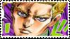 Kira Stamp JJBA by Yoshikage-Kira