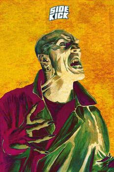Martillo de Brujas - Cover 2