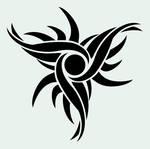 Dimitri's Tattoo