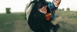 MvC: Man of Steel vs Action Comics