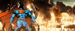 MvC: Man of Steel vs Action Comics - 2