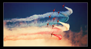 Red Arrows Kemble 02