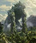 Earth monster
