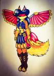 Angel-punisher