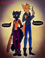Crimes by Stasia28fox