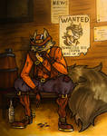 WANTED by Stasia28fox