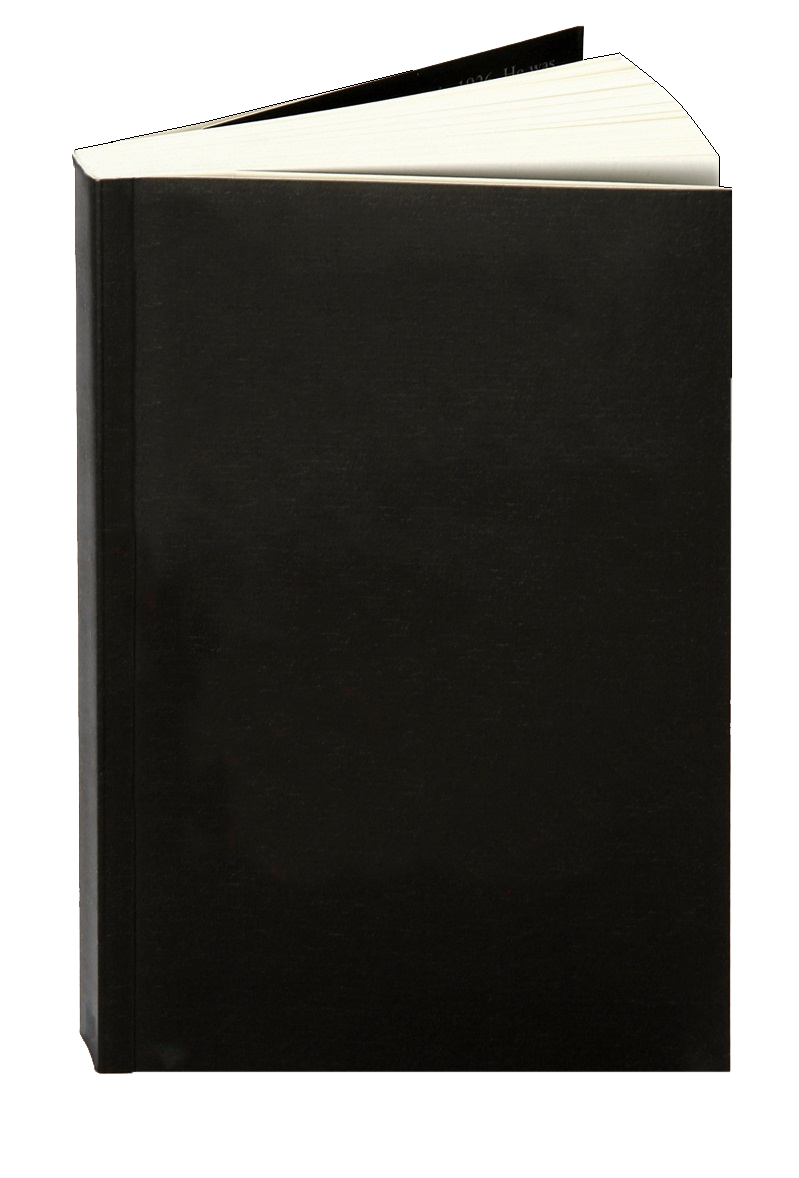 Book Cover In Black ~ Book cover by emozai on deviantart
