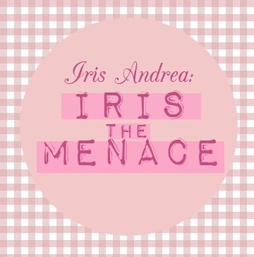 iristhemenace's Profile Picture