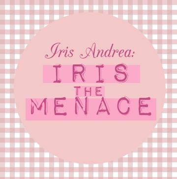 iristhemenace's Profile Picture