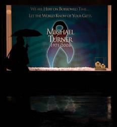 Michael Turner Tribute by Turner-apprentice