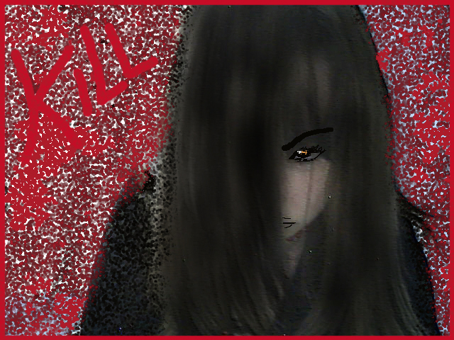 Evil, pure evil by DarkSideCookies