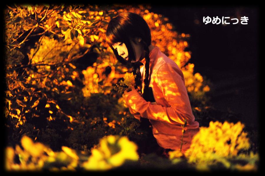 Yume Nikki II by Kuronee-chan