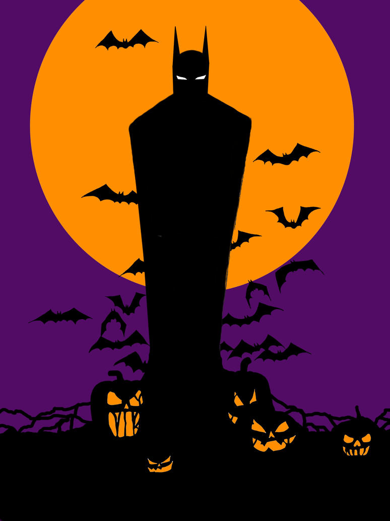 batman halloween wallpaper - photo #21