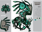 ADOPTABLE CLOSE  : OSPREY [Auction][paypal]