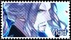 Vlad III Stamp by Chiyo-Orihara