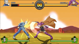 Mano chan fighters
