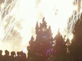 FIREWORKS!!!!