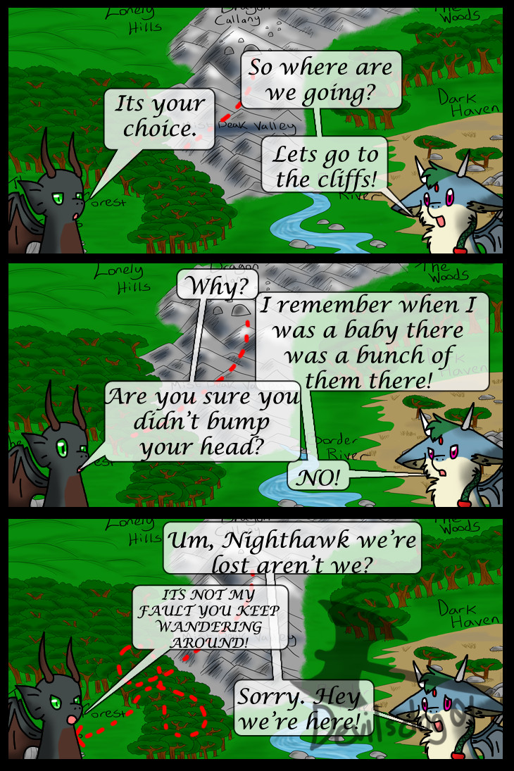 Izumi's and Nighthawk's mission1: Pt4 by DevilsRealm
