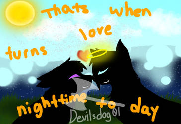 Picture collab for dwg by DevilsRealm