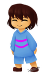 Undertale| The Pacifist Child