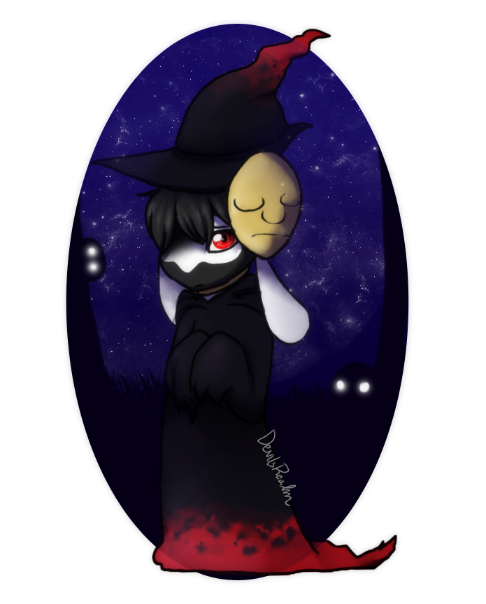 PKMN| A Little Witchy by DevilsRealm