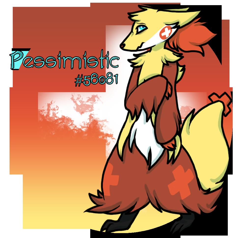 PKMN|Pessimistic| by DevilsRealm