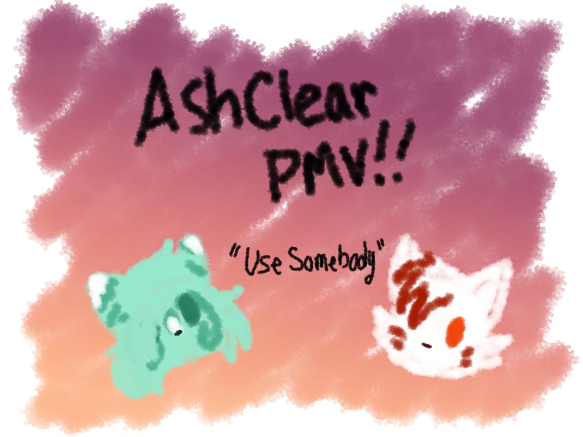 {PMV} AshClear- Use Somebody [Link] by DevilsRealm