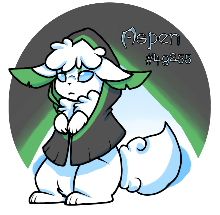 PKMN|Aspen| by DevilsRealm